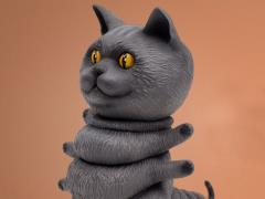 Casey Weldon x ThreeA - The Chartreux