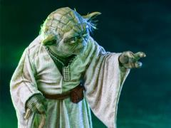 Star Wars Yoda (Empire Strikes Back) 1/10 Art Scale Statue
