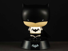 DC Comics Batman 3D Character Light