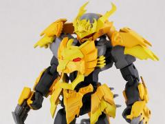 Pla-Act 08 Gaou Model Kit