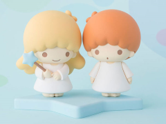 Little Twin Stars FiguartsZERO Kiki & Lala (Retro Color)