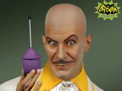 Batman Classics Vincent Price As Egghead Maquette
