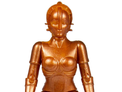 Metropolis ReAction Maria (Gold) Figure