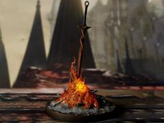 Dark Souls III Bonfire 1/6 Scale Light-up Statue