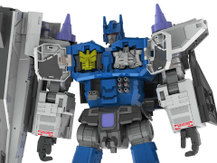 Master Builder MB-08 Double Evil