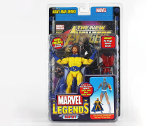 Marvel Legends Sentry (Bearded Variant) (Giant Man Series)