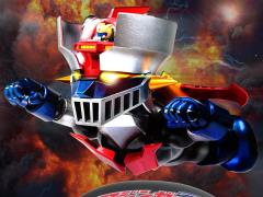 Mazinger Magnetic Levitating ML09 Mazinger Z
