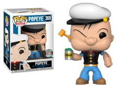 Pop! Animation: Popeye Specialty Series - Popeye