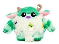 Pop! Plush Regular: Wetmore Forest - Sapwood Mossbottom