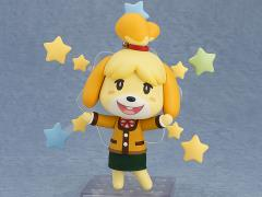 Animal Crossing Nendoroid No.386 Isabelle (Winter Ver.)