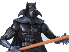 "Marvel Legends 6"" Black Panther Exclusive"