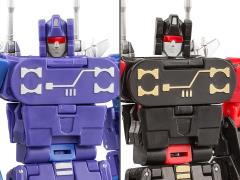 ReMix Series RMX-06 Furor & RMX-07 Riot (Premium Edition) Two-Pack