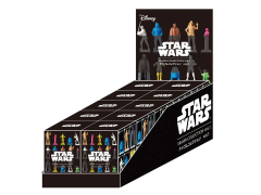 Star Wars Eraser Collection Volume 1 Box of 10