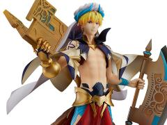Fate/Grand Order Caster (Gilgamesh) 1/8 Scale Figure
