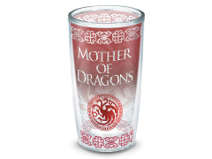 Game of Thrones Mother of Dragons 16 oz Tumbler