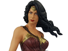 Wonder Woman Movie Statue Exclusive