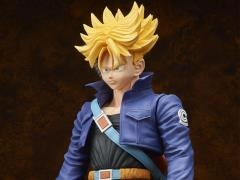 Dragon Ball Z Gigantic Series Super Saiyan Trunks