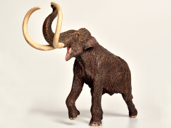 Steppe Mammoth 1/40 Scale Replica