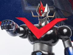 Great Mazinger Jumbo Size Figure (Battle Version)