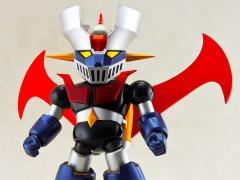 ES Gokin DX Mazinger Z Anime Color