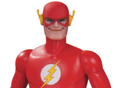DC Designer Series The Flash Figure (Darwyn Cooke)