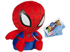 Mopeez: Marvel - Spider-Man