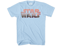 Star Wars Heroes Quest Logo T-Shirt