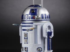 "Star Wars 40th Anniversary The Black Series 6"" R2-D2"