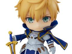 Fate/Grand Order Nendoroid No.842-DX Saber (Arthur Pendragon) Prototype: Ascension Ver.