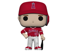 Pop! MLB: Angels - Mike Trout (Alternate)