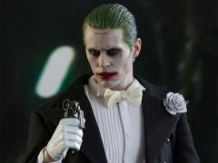 Suicide Squad MMS395 The Joker (Tuxedo Ver.) 1/6th Scale Collectible Figure