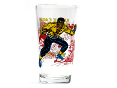 Marvel Comics Toon Tumblers Power Man (Luke Cage) Pint Glass