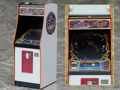 1/12 Scale Namco Arcade Machine Collection - Galaga