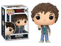 Pop! TV: Stranger Things - Eleven (Season Two)