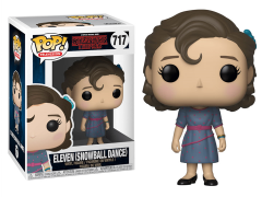 Pop! TV: Stranger Things - Eleven (Snowball Dance)