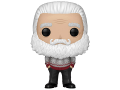 Pop! Disney: The Santa Clause - Santa