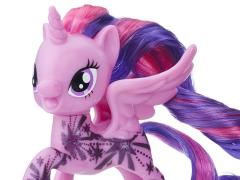 My Little Pony Glitter Design Twilight Sparkle