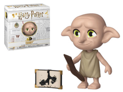 Harry Potter 5 Star Dobby