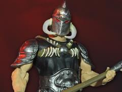 Frank Frazetta's Death Dealer (Light Armor) Deluxe Retro Action Figure