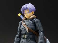 Dragon Ball Xenoverse S.H.Figuarts Trunks