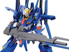 Gundam HGBF 1/144 ZZ II Model Kit