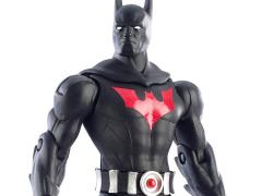 "DC Comics Multiverse 4"" Figure - Batman Beyond (Arkham Origins)"