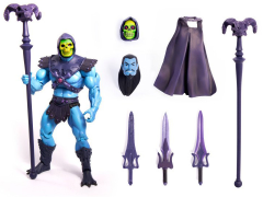 Masters of The Universe Ultimate Figure - Skeletor