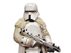 Star Wars Range Trooper (Solo: A Star Wars Story) Bust