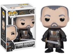 Pop! TV: Game of Thrones - Stannis Baratheon