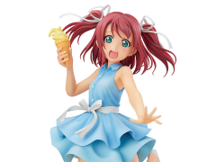 Love Live! Sunshine!! Ruby Kurosawa (Blu-ray Jacket Ver.) 1/7 Scale Figure