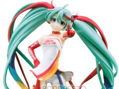 Vocaloid SQ Racing Miku (2016 Ver.)