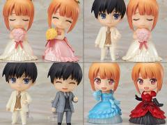 Nendoroid More Kisekae Wedding Wonder fest 2016 Exclusive