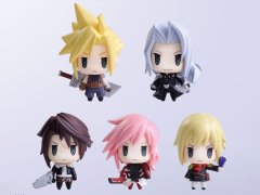 Final Fantasy Trading Arts Mini Blind Figure Volume 01