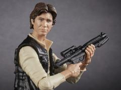 "Star Wars 40th Anniversary The Black Series 6"" Han Solo"